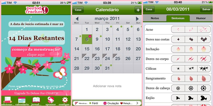 cad7e4054 Apps para iPhone feitos exclusivamente para nós