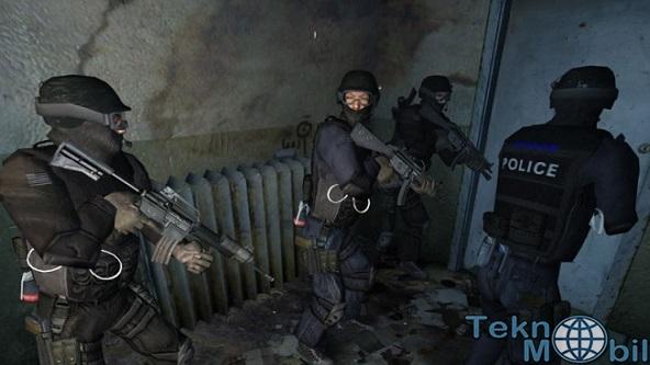 Swat 4 Full İndir (Türkçe)