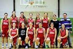 NBA - L'Eliana Senior F