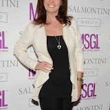 OIC - ENTSIMAGES.COM - Vicki Michelle MBE MediaSkin Gifting Lounge at Salmontini London 19th January 2015Photo Mobis Photos/OIC 0203 174 1069