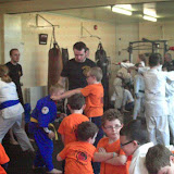 Jeet Kune Do - 2014