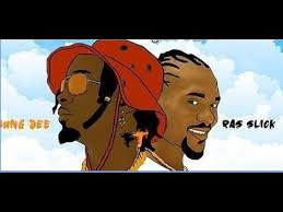 AUDIO | Young Dee Ft Ras Slick - Zone Remix | Download New song