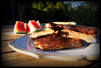 Photo: I love Summer Grilling, doesn't this look delicious?