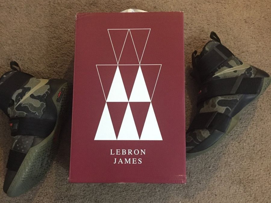 timeless design 98733 bd5dc camo   NIKE LEBRON - LeBron James Shoes