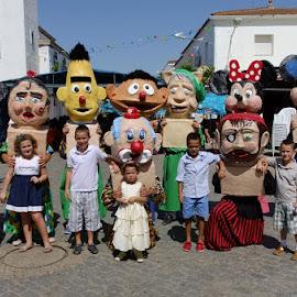 Feria de Guadiana del Caudillo