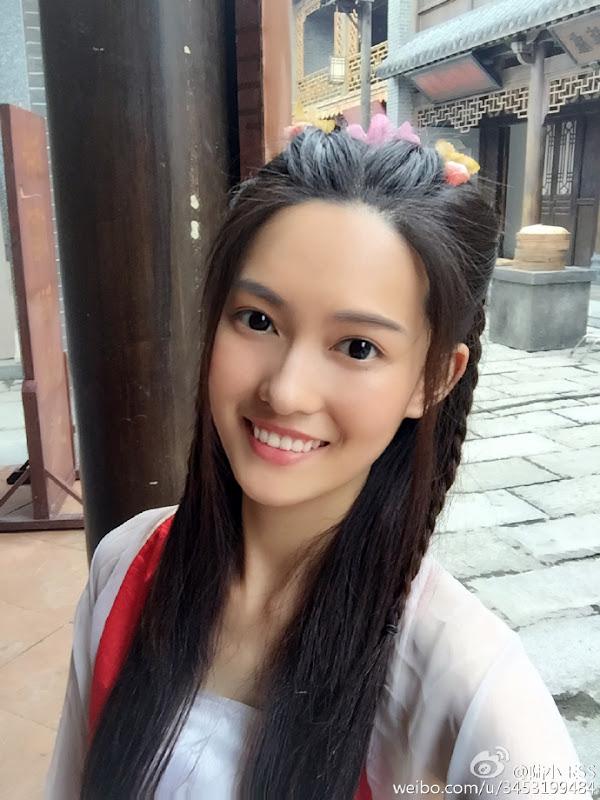 Lu Tingyu China Actor