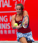 Jarmila Gajdosova - Prudential Hong Kong Tennis Open 2014 - DSC_3477.jpg