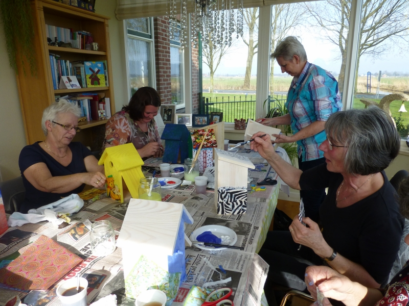Knutsel middag VOC dames 2014 - P1020203_800x600.JPG