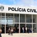 Suspeito: homem foge pela janela da Central de Polícia após ser detido em João Pessoa