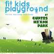 Fit Kids Playground