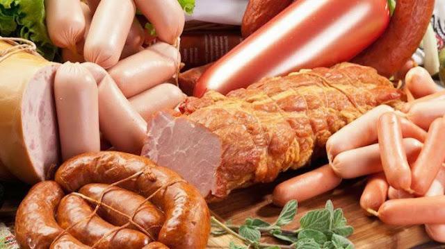 Cara Menyimpan Sosis dan Daging Olahan
