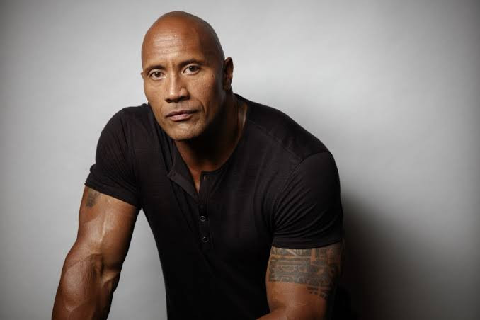 I'll run for US president if 'that's what the people wanted' - The Rock says
