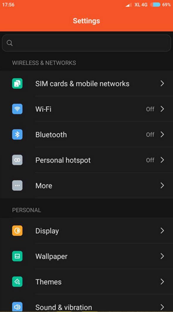 Kali ini aku akan membuatkan isu perihal cara termudah format SD Card Cara Termudah Format SD Card/Kartu Memori Di Xiaomi ( 2 Langkah)