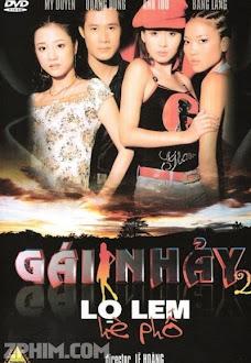 Gái Nhảy 2 - Lọ Lem Hè Phố (2004) Poster