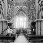 1911 7 nov verstuurd Kerk interieur_BEW.jpg