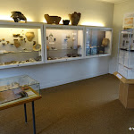 Musée Gatien-Bonnet : salle du rez-de-chaussée