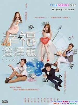 Poster phim: Lối Về Hạnh Phúc (VNLT) - Vương Tâm Lăng 2013