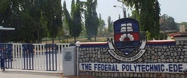Federal polytechnic Ede releases New Academic calendar