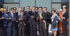 Renzi: Italia punta al 6° posto come potenza mondiale