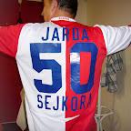 Jarda Sejkora 50