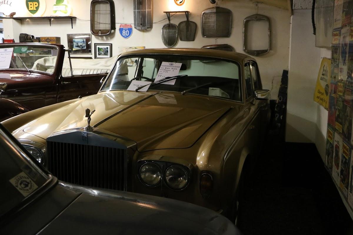 Kilgarvan Motor Museum 0065.JPG