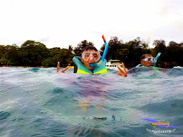 pulau harapan taun baru 2015 pan 06