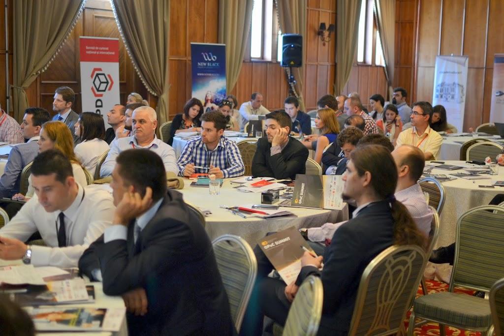 GPeC Summit 2014, Ziua 1 166