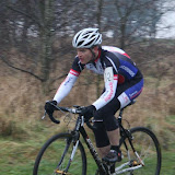 Club Cyclocross Championship 2012