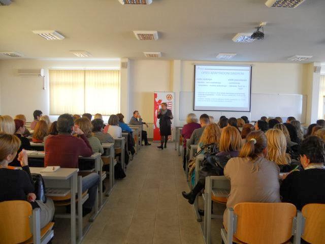 Seminar za nastavnike srednjih skola - DSCN4401.JPG