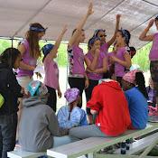 West Orange Girl Scouts 2016