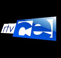 Logo Radio Television Ceuta