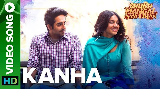 "Track ""Shashaa Tirupati""on Bandsintown""Kanha""(from ""Shubh Mangal Saavdhan"" soundtrack)"