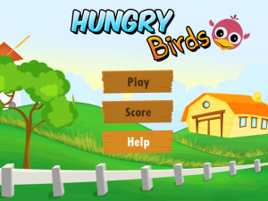 Hungry Birds v1.0