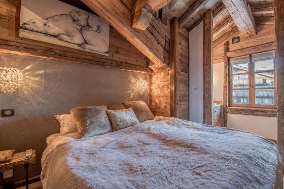 Vente chalet 6 pièces 300 m2