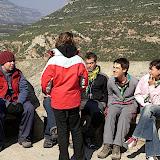 Sortida Sant Salvador de les espasses 2006 - CIMG8365.JPG