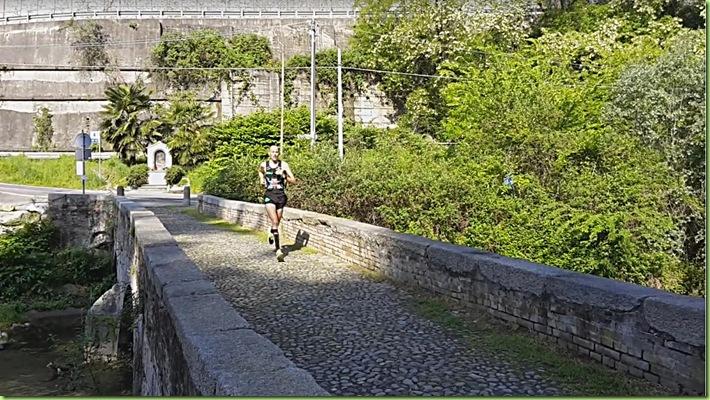 passaggio ponte antico
