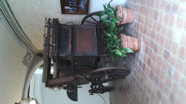 Can Llopis Romanticism Museum