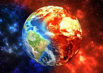 ग्लोबल वार्मिंग ! ग्लोबल वार्मिंग क्या है? कारण और उपाय | Global Warming In Hindi