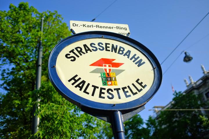 vienna strassenbahn