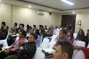 Peserta seminar DONGKRAK #2.