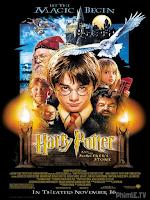 Harry Potter và hòn đá phù thủy HTV3 Lồng Tiếng