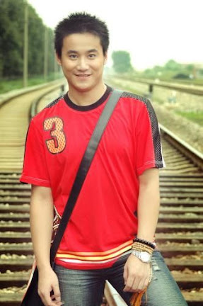 Cheng Shi China Actor