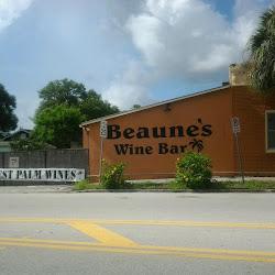 Beaune's Wine Bar's profile photo