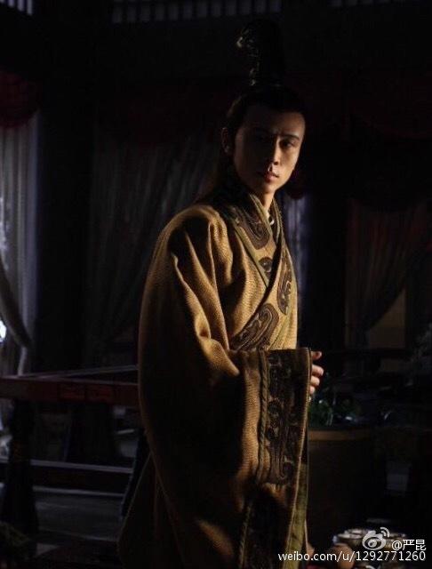 Yan Kun China Actor