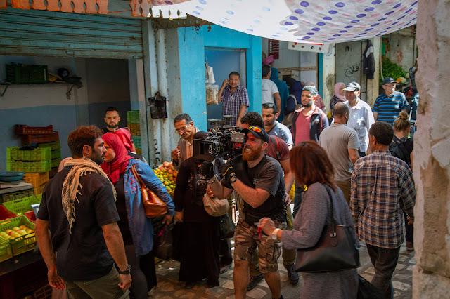 (بالصور) مريم الدباغ تطل على التونسيين في مسلسل رمضاني !