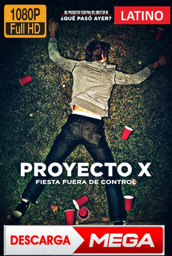 Proyecto X 2012