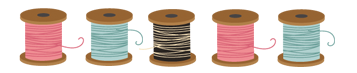 Fadenspulen