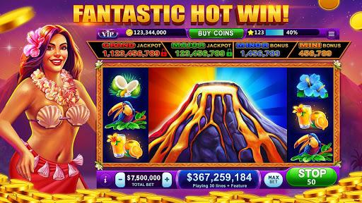 Double Win Casino Slots - Free Vegas Casino Games 1.46 screenshots 4