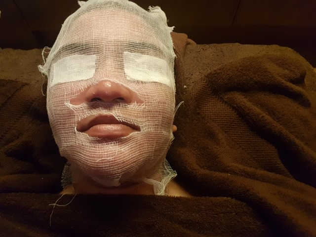 Jurlique Facial Treatment | Review |