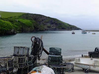 Port Isaac Haven